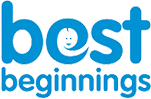 Best Beginnings charity logo