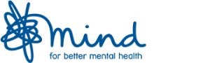 Mind charity logo