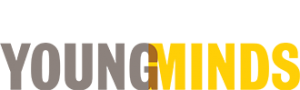 YoungMinds charity logo