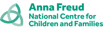 Anna Freud Centre charity logo
