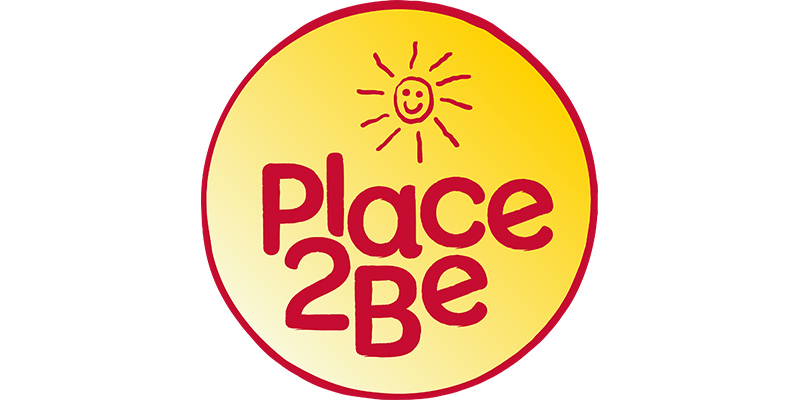 Place2Be charity logo