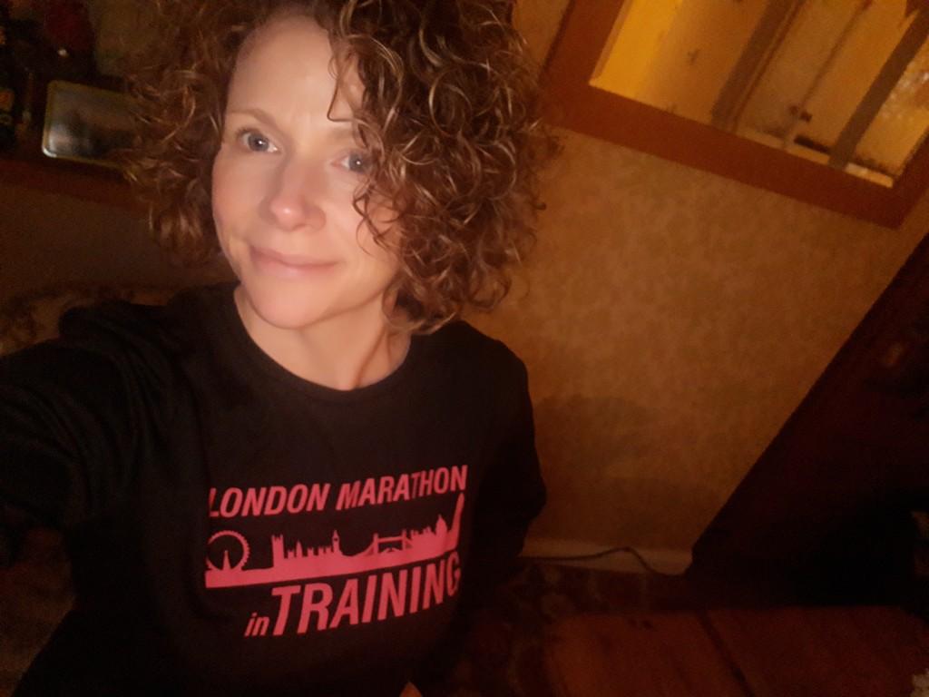 London Tshirt - Tammi